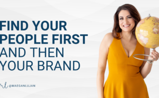 A Brand and A Personal Brand – What's The Difference?