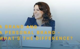 Why Find Your People First And Then Your Brand